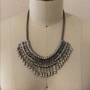 Bohemian Necklace - Adjustable